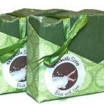 Beer with Lime Handmade Soap